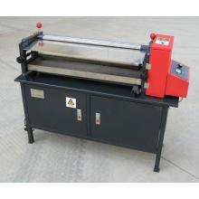 Hot paper gluing machine