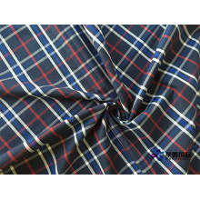 Reliable for 100% Cotton Yarn Dyed Poplin Fabric Check 100% Organic Cotton Yarn Dyed Fabric supply to Israel Manufacturers
