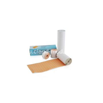 Good+Price+Medical+Adhesive+Perforate+Zinc+Oxide+Plaster