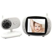 Lcd TFT Wireless Digital Video Baby Monitor