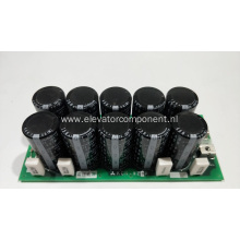 MAXIEZ Capacitor Board for Mitsubishi Elevators  KCN-920A