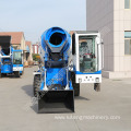 Multifunction anchoring diamond drilling machine