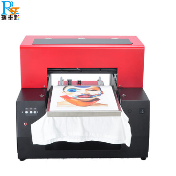 Enda kune T-Shirt Printer