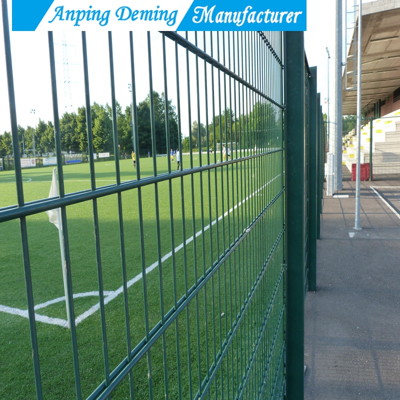 High Quality Double Horizontal Wire Fence