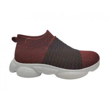 Red Fashion Casual Sports Shoes