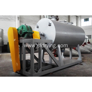 Professional factory selling for Food Vacuum Dryer Mineral pigment vacuum dryer supply to Tajikistan Supplier
