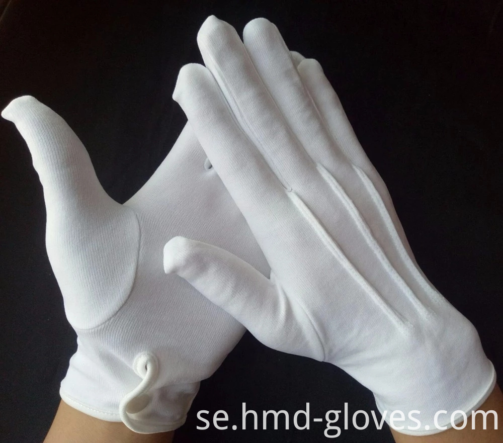 Military Nylon Gloves