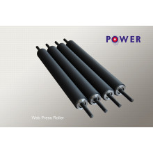 Best Quality for Special Design Rubber Roller Special EPDM Rubber Roller supply to Vanuatu Supplier