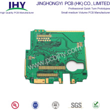 "China Professional Supplier for High TG Printed Circuit Board 2 Layer TG170 ENIG 1u"" High TG PCB export to India Suppliers"
