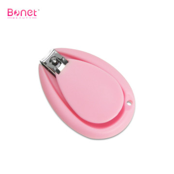 Safety baby nail clipper