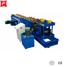 Multi Model C Purlin Roll Forming Machine