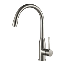 304 stainless steel kitchen faucet
