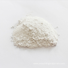 High purity white silicon powder