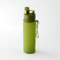 Smart Flexible Collapsible Gym Sport Water Bottle