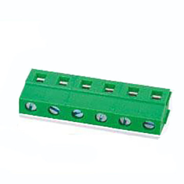 PCB Screw Terminal Block  Pitch:7.5