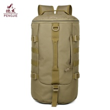 20 Years manufacturer for Tactical Foldable Backpack Hiking Trekking Oxford Tactical Military Waterproof Backpack export to Solomon Islands Supplier
