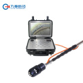 Sewer Pipe Inspection Camera with High Resolution