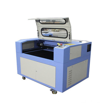 100W Laser Engraving Machine
