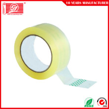 Discount Price Pet Film for Bopp Sealing Tape With Logo Clear Acrylic BOPP Adhesive Packing Tape export to Spain Manufacturers