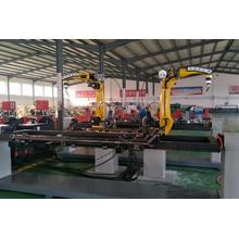 Wholesale Price for Robot Scaffolding Automatic Welding Machine, Industrial Welding Robots,Door Frame Scaffolding Welder Supplier in China H Frame Scaffolding Welding Machine export to Netherlands Supplier