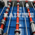 Automatic Metal Sheet Roll Forming Machine for sale