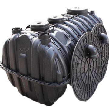 PE Water Storage Septic Tank