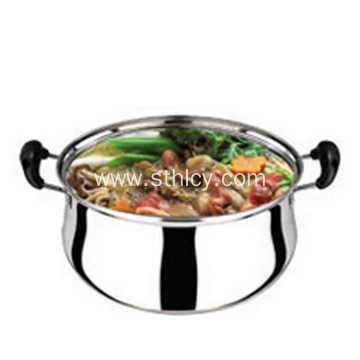 Best Quality Stainless Steel Steamer Pot 4 Tier
