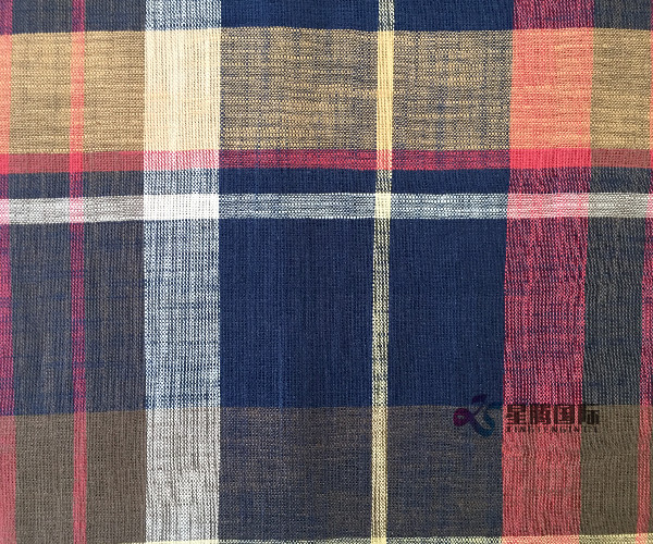 Plain Bamboo Fabric