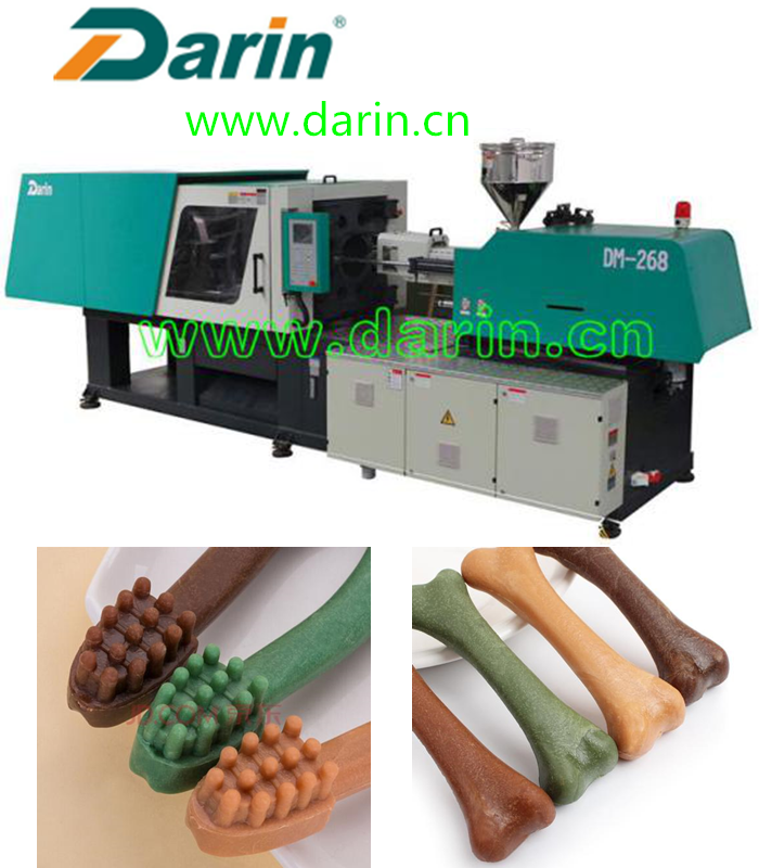 treat molding machine