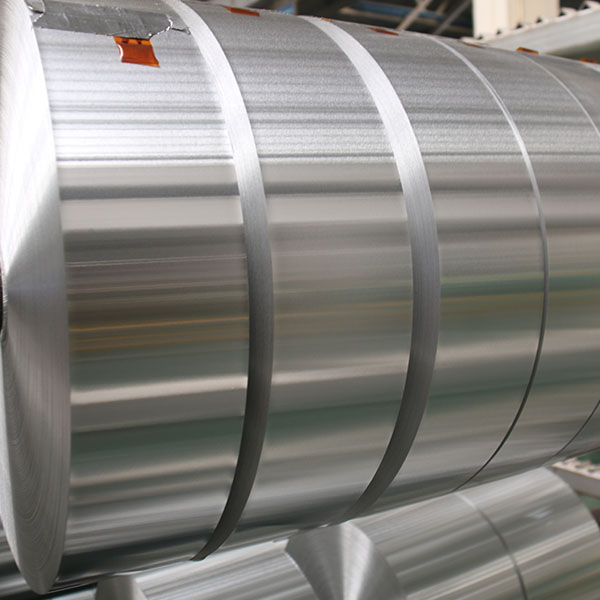 Tape Aluminium Foil Supplier Brazil