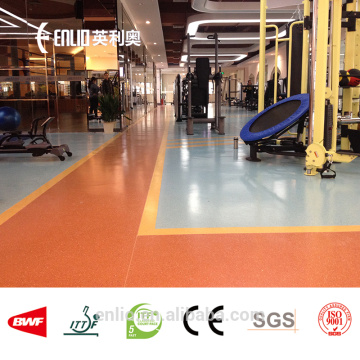 Professional Fitness & Gym Mats