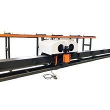 Cnc steel rod bending machine