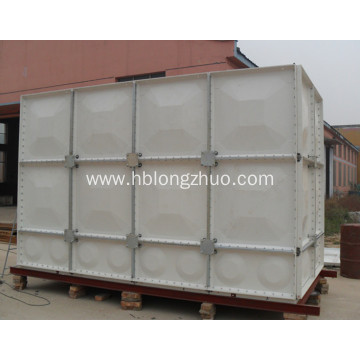 GRP Sectional Water Storage Tank For Drinking Water