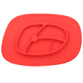 Silicone Placemat Baby with Suction Food Grade Safe