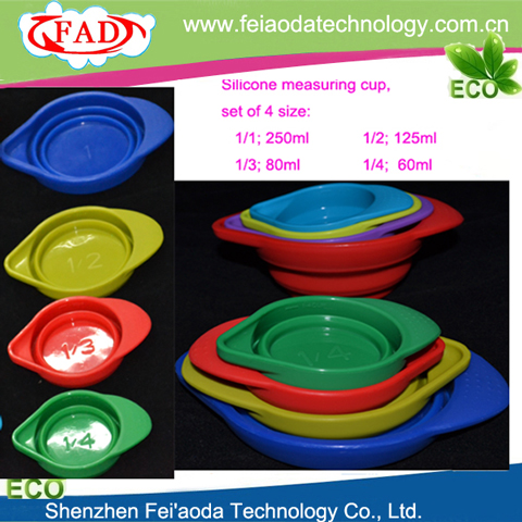 measuring cups set