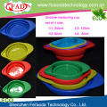 Modern Custom Collapsible Silicone Measuring Cup Set