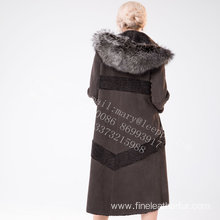 Australia Merino Shearling Fur For Women