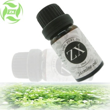 Natural Organic jasmine essential oil jasmine oil price