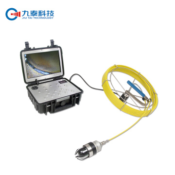 Inspection Camera For Pipe Sewer Plumbing