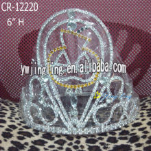 Halloween crowns Pumpkin Tiaras