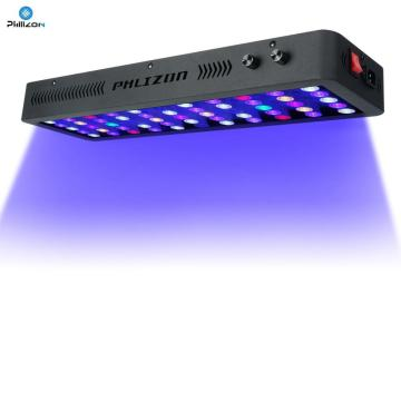 Dimmable 165W LED Aquarium Light