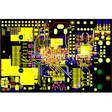 Professional for Circuit Board Design Printed circuit board layout export to Turkey Manufacturer