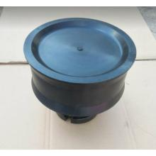 China New Product for Concrete Pump Rubber Piston Schwing concrete pump rubber piston ram supply to Chad Importers