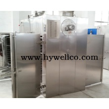 Vegetable Hot Air Circulating Oven