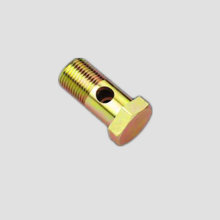 Best-Selling for Banjo Bolt Fitting BSP banjo bolt hydraulic fittings supply to Guyana Supplier