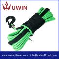 3/8'' 100' Green Color Plasma Winch Line