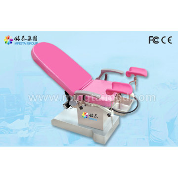 Hospital surgical examination table