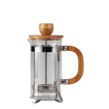 Wholesale Glass French Press With Excellent Filter