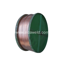 Best Quality for Alloy Steel Submerged Arc Welding Wires Alloy Steel Submerged Arc Wires H13CrMoA export to Malawi Suppliers