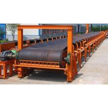 Cheap for Activated Carbon Screw Conveyor conveying equipment  belt conveyer supply to Vanuatu Importers